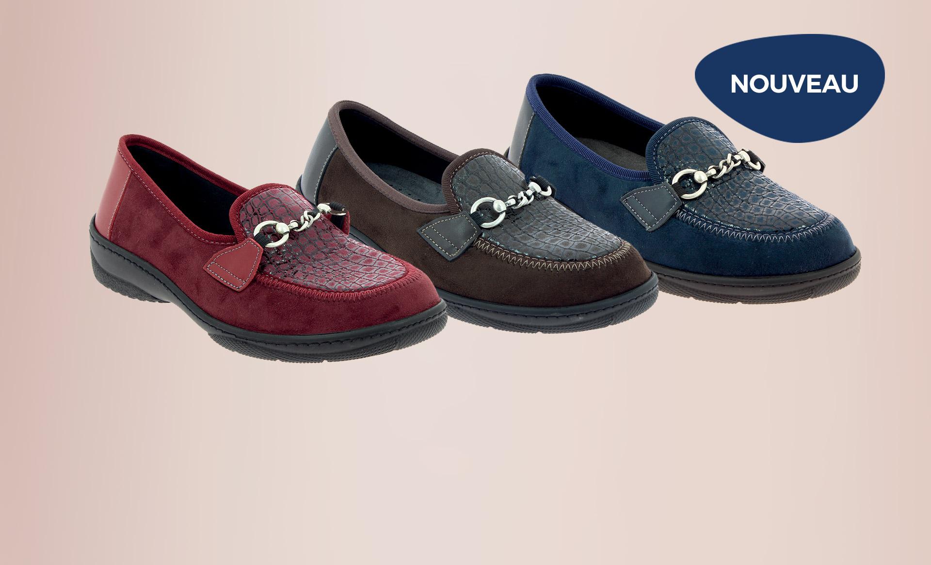 Chaussures orthopédiques CHUT Magik
